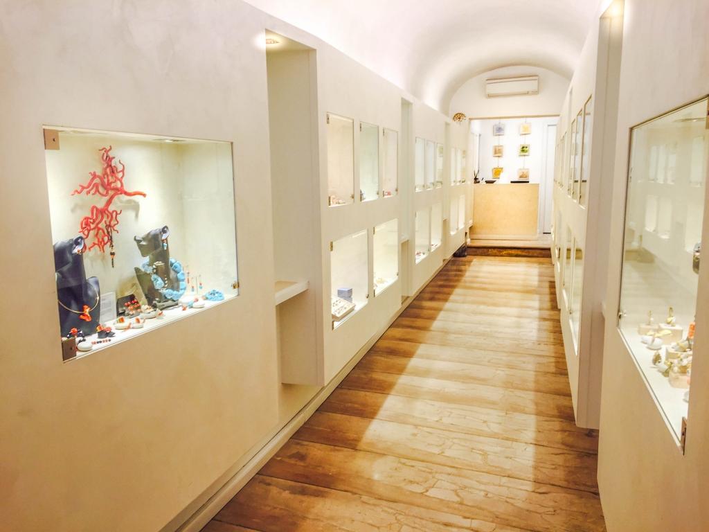 Galleria al N 11